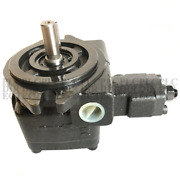 New Anson Pvf-12-55-10 Hydraulic Variable Displacement Vane Pumps