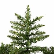 Vickerman 12and039 X 80 Camdon Fir 2100 Led Wmwhite - A860991led Case Of 0.33