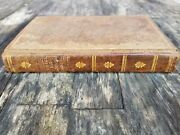1811 Code Of Mayors Of The Kingdom Of Italy Napoleonic Wars French Empire Book