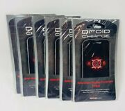 Samsung I510 Droid Charge Anti-glare Display Protectors 3-pack, Lot Of 6