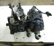 Toro 2003 Groundsmaster 580-d Variable Displacement Hydraulic Pump 580 D 30581