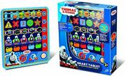 Thomas And Friends Tt02 Interactive Smart First Tablet Bnib Games Number Shapes