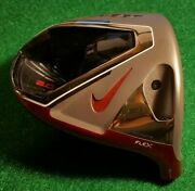 Nike Vrs Covert 2.0 Tour Issue Menand039s Right Handed Driver Head Only Good