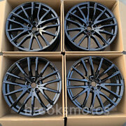 For 2020+ Bmw X5m X6m Competition Forged Wheels Rims 21x10.5 And 22x11.5 5x112