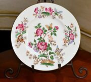 Vintage 1950-62 Wedgwood Charnwood / 9 Luncheon Or Soup Liner Plate 12 Avail