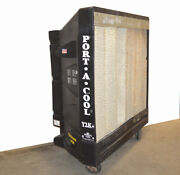 General Shelters Pac2k481s 48 Port-a-cool Y2k+ Portable Evporative Cooling Unit