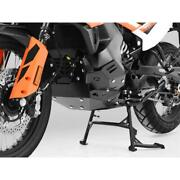 Ktm 690 790 Adventure Yr 2019-20 Zieger Motor Protection Skid Plate Belly Pan
