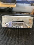 60andrsquos Dodge Lancer Deluxe Am Push Button Radio With One Knob