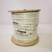 Remee 725189m1w - 8c/18awg 18 Awg 8 Cond Shielded Cmp Plenum Wire - 1000ft Spool