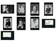 Dirk Benedict - Signed Autograph And Headshot Photo Set - The A-team