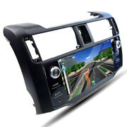 Car Dvd Navigation Lcd Touch Stereo Radio 9 Fit For Toyota 4runner Android 10
