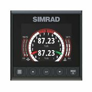 Simrad Is42j Instrument Links J1939 Diesel Engines To Nmea 2000andreg Network 000-...
