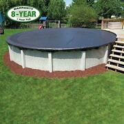 24and039 Round Pool / 27and039 Round Cover Pco827