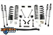 Bds 1439h 3 Suspension Lift Kits For 2020 Jeep Gladiator Jt 2wd/4wd Gas