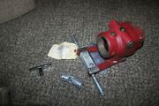 Waterous 2.5 Inch Manual Discharge Ball Valve Fire Fighting Nsn 4820-00-163-8520