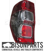 Ford Ranger 10/15-04/17 Pickup Rear Tail Lamp Passenger Near Side Lh Tra513