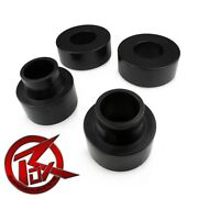 3 Inch Full Lift Spacers Kit Fits 1999 - 2004 Jeep Grand Cherokee Wj 4wd 2wd