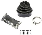 Dorman For Chevy Silverado 1500 99-08 03609 Help Cv Joint Bolted Split Boot Kit