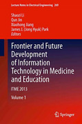 -frontier And Future Development Of Information Technology In Medici Bookh Neuf