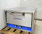 Bakers Pride P24s 345p2444p Counter-top Bake/roast Oven Single-deck 3-ph 550anddegf