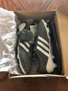 Adidas Primeknit Fg Mens Soccer Cleats Us Size10 - 1 Of 500 Made