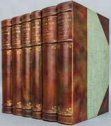 C.1900 Tales And Poems Of Edgar Allan Poe Limited Edition Illustrated Leather