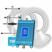 Verizon Cell Phone Signal Booster Boost 4g Lte Voice And Data 700mhz Band 13 ...