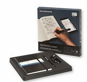 Moleskine Pen+ Smart Writing Set Pen And Dotted Smart Notebook - Use With Moles...