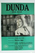 Angel And Sinner French Micheline Presle 1950andrsquos Salou Rare Exyugo Movie Poster