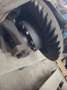 Used Meritor Front Rear / Rd23-160 / 5.38 R / Differential / Pumpkin / Rockwell