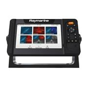 Raymarine Element 7 Hv Combo With 7.0 Inch Optically Bonded Lcd- E70532