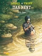 The Nest Loisel And Tripp Carlsen Comics Band 9 New And Out