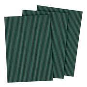 Swimming Pool Safety Cover Patch Kit 5.5x8 Inch In Ground Outdoor Vinyl Green