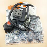 Farmertec Complete Repair Parts Kit For Stihl 038 Ms380 Ms381 Crankcase Cylinder