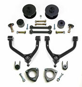 Readylift 4''f 3''r Suspension Lift Kit Fits 07-18 Chevy/gmc Tahoe 69-3295