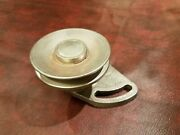 Ford Fairlane Galaxie Mustang 390 410 427 Fe A/c Air Conditioning Idler Pulley