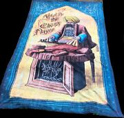 Sideshow Banner Circus Carnival Hanging Canvas Sign Ajeeb Chess Player 165 X8'