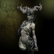 Earth Element Bust Painted Toy Fantasy Miniature Bust Pre-sale | Museum