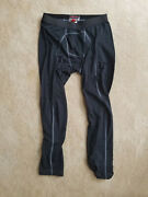 Beyond Clothing Axios Aether Long John A1 Size L Black