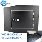 New Vfl3z-2806202-a For 2015-2018 Ford F-150 Combination Lock Console Gun Safe