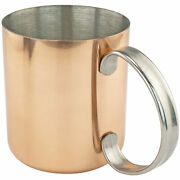 Copper Mug For Moscow Mules - 12 Oz - 50pk   Brown