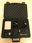 Aco Pacific 4012 Matched Pair Microphone Kit System Made In Usa Rare