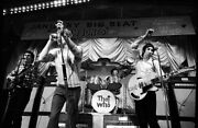 Colin Jones -the Who Manchester 1966. Signed Photograph. Bargain Price