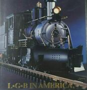 3 Train Vhs Videos Golden Age Of Steam Trains All Aboard Lgb In America