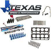 Texas Speed Afm Dod Disable Kit W/ Performance Cam For 2007-2013 Gen Iv Gm Truck