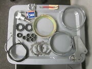 Used And New Miscellaneous Motorcycle Parts For Different Years And Models Lot 6