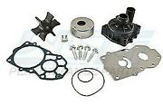 Water Pump Kit Complete Yamaha 200-250 Hp 4.2 Liter 4-stroke 61a-44311-00-00