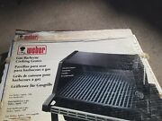 Weber Gas Barbecue Cooking Grates Porcelain Enamel Gas Grill Accessories
