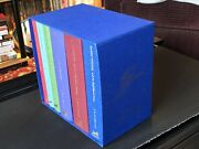 Harry Potter Deluxe Edition Box 1-6