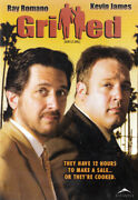 Grilled New Dvd Free Shipping